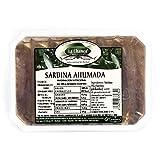 Sardina Ahumada «La Chanca» 140g