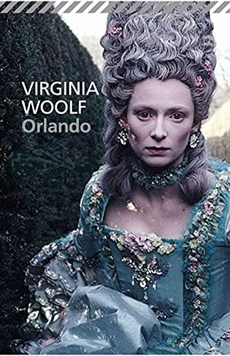 Orlando: A Biography (English Edition)