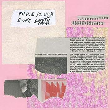 Pure Plush Bone Cage