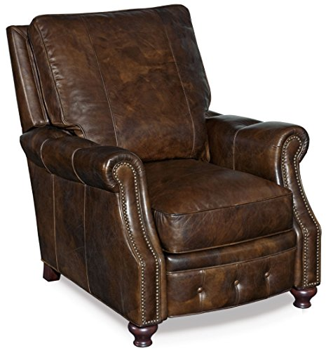 Hooker Furniture Winslow Recliner, Brown