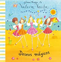 Deseos Magicos/ Magic Witches (Spanish Edition) 8448824911 Book Cover