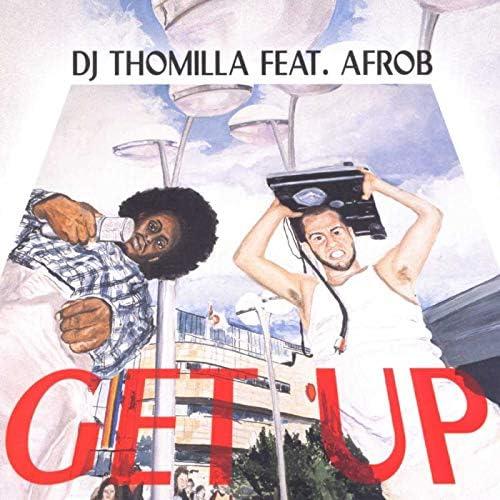 DJ Thomilla & Afrob