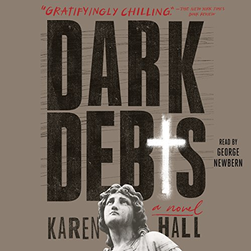 Dark Debts audiobook cover art