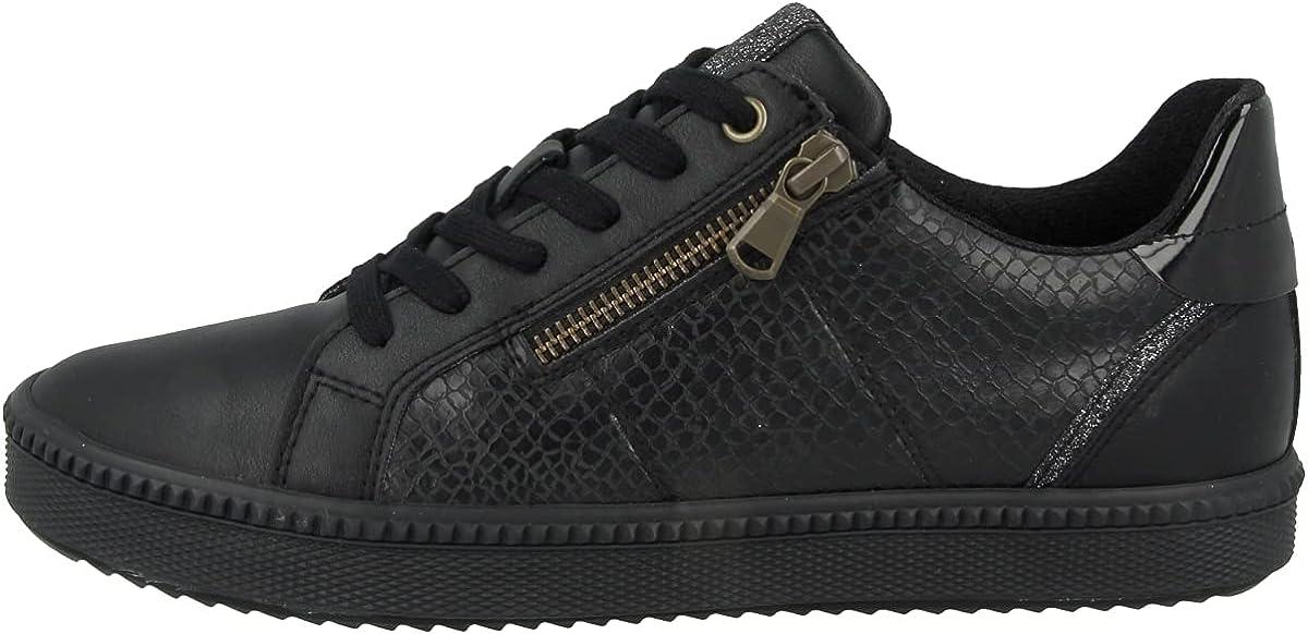 Geox Max 60% Lowest price challenge OFF Women's Flat Sneaker