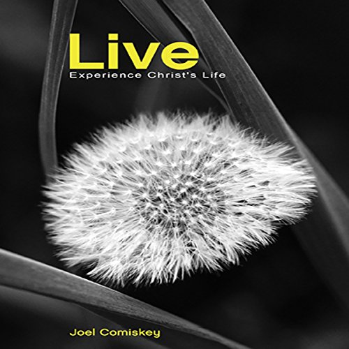 Live audiobook cover art