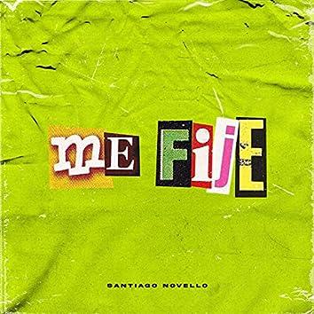Me Fije (Remix)