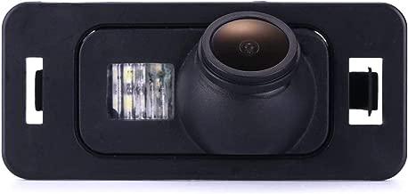 Navinio Super Starlight pro HD Color CCD Waterproof Vehicle Car Rear View Backup Camera 170° Reverse for BMW 1 3 5 X Series E90/E90N/E91/E92/E93/M3/CSL E82 E39/E60/E60N/E61/E61N E53/E70/E71/X5/X6