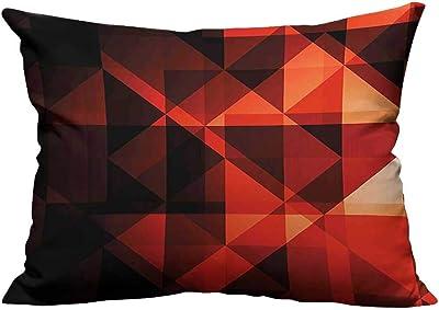 Amazon.com: YouXianHome - Funda de cojín moderna, diseño ...