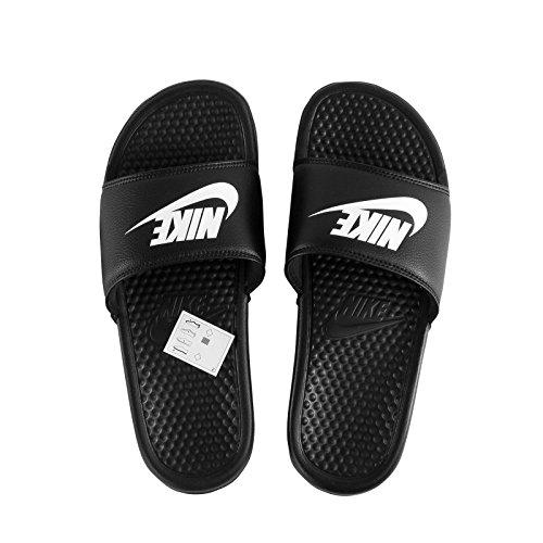 [ナイキ] ベナッシ JDI(ブラック/ホワイト) 343880-090 090 27.0cm [並行輸入品]