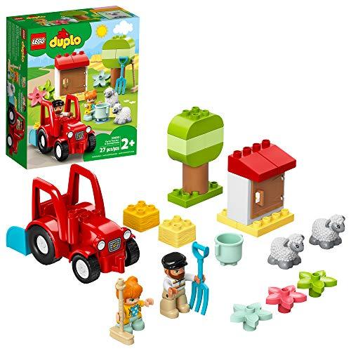 lego minecraft bigfig fabricante LEGO