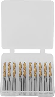 MT4-FMB22 MT3-FMB27 Wandisy Milling Cutter Threaded Taper Milling Holder Mill Arbor Taper Tool Holder for Milling Cutter,MT4-FMB22