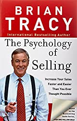 The Psychology of Selling by Brian Tracy. teaching about how to ask intelligent questions and close the leads.