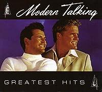 MODERN TALKING Greatest Hits / Best 2CD Digipack [CD Audio]