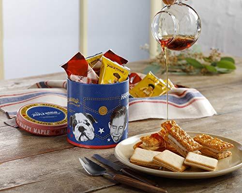 ザ・メープルマニア ザ・メープルマニア缶 メープルバタークッキー メープルパイサンド お菓子 プレゼント お祝い