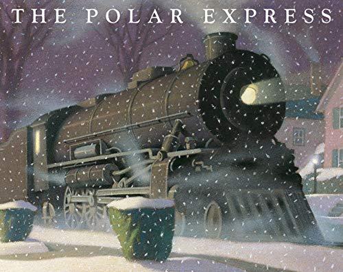 The Polar Express: 35th Anniversary Edition