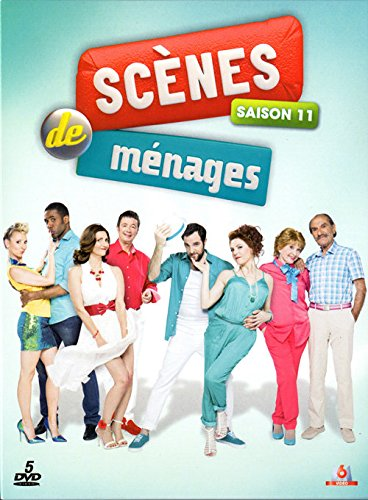 DVD Scènes de ménage - Saison 11