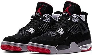 Jordan 4 Retro Bred 2019 Mens (14 M US)