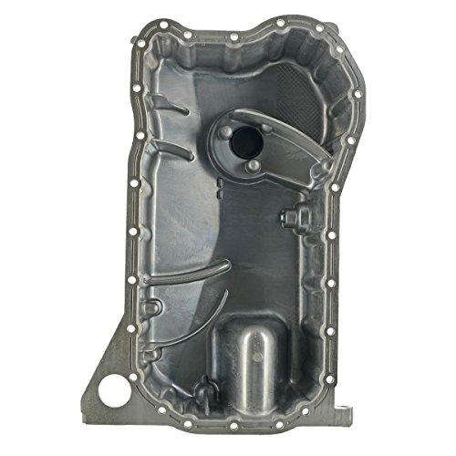 A-Premium Engine Oil Pan for Volkswagen Jetta 2000-2004 Golf 2000-2002 2004