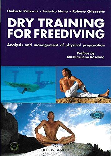 Dry Training for Freediving