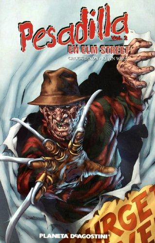 Pesadilla en Elm Street nº 02 (Independiente NO)