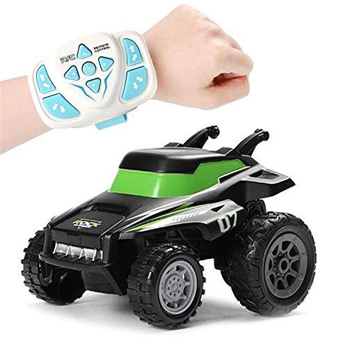 Xiaojie Reloj de juguete de control remoto de juguete de programación de...