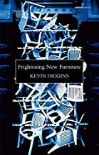 Frightening New Furniture (Salmon Poetry)