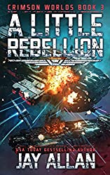 top 10 the spinner comparison Little Rebellion (Crimson World Book 3)