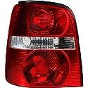 VW Touran Heckleuchte 1T Rücklicht Rückleuchte außen Rechts 03-06  Sofortversand