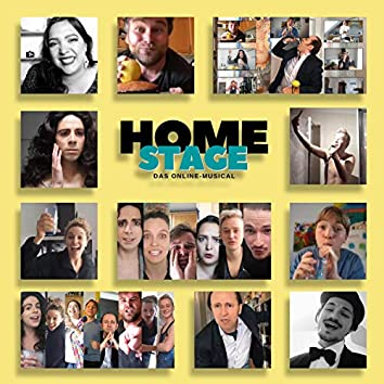 Home-Stage (Original Online Musical Soundtrack)
