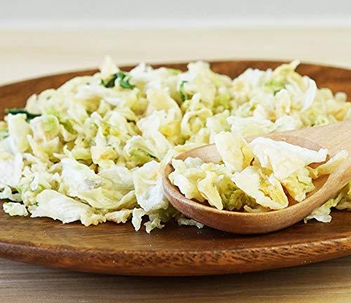 アスザックフーズ 乾燥白菜 140g [24401]