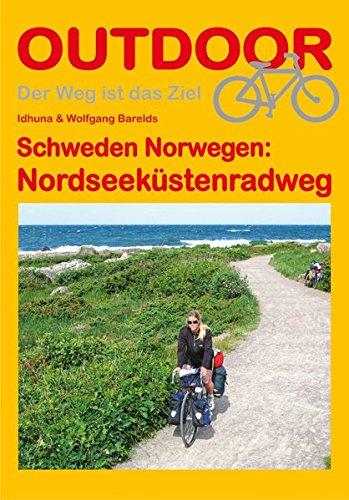 Schweden Norwegen: Nordseeküstenradweg (Der Weg ist das Ziel)