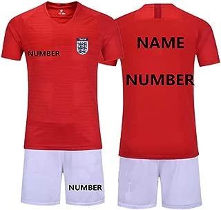 Smart.A Personalized Custom Football Uniforms Team Jerseys Football Uniforms Custom Name and Number