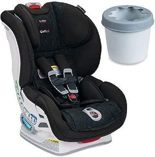 Britax - Boulevard ClickTight Convertible Car Seat with Cup Holder - Circa