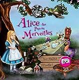 Alice au pays des merveilles - PARRAMON - 16/04/2019