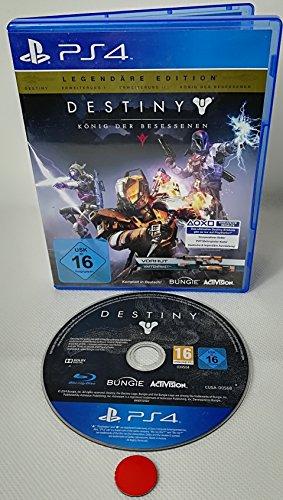 Destiny: Legendäre Edition - König der Besessenen | Playstation 4 | PS4 |