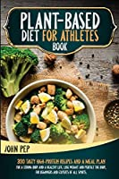Plant-Based Diet for Athletes Book