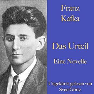 Das Urteil     Eine Novelle              Autor:                                                                                                                                 Franz Kafka                               Sprecher:                                                                                                                                 Sven Görtz                      Spieldauer: 33 Min.     2 Bewertungen     Gesamt 4,5