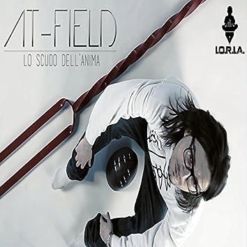 At-Field (Lo Scudo Dell'anima) [feat. Kuma19 & Not for Sale]