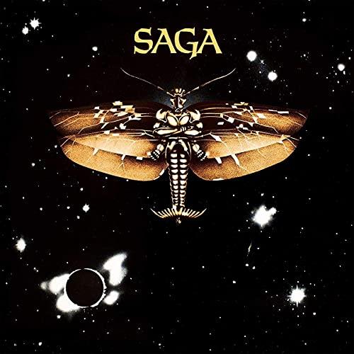 Saga (LP) [Disco de Vinil]