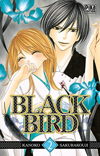 Black Bird T02