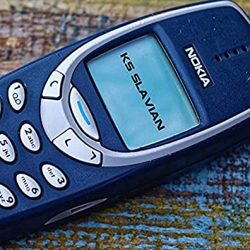 Nokia (feat. Slavian) [Radio Edit] (Radio Edit)