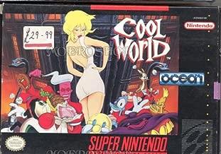 Best cool world super nintendo Reviews