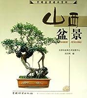 中国盆景精品赏析:山西盆景
