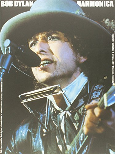 Bob Dylan Harmonica by Bob Dylan (2008-03-17)