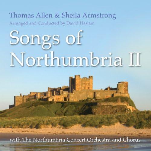 Thomas Allen & Sheila Armstrong