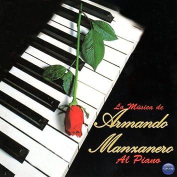 La Musica de Armando Manzanero al Piano