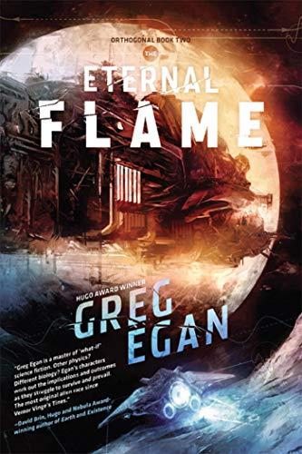 The Eternal Flame (Orthogonal Book 2)