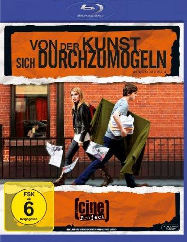 Von der Kunst, sich durchzumogeln - Cine Project [Blu-ray]