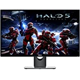 Premium High Performance Dell 27' Full HD IPS LED-Backlit 1920x1080 Resolution Monitor Widescreen 16:9 Aspect Ratio 6ms Response Time HDMI VGA Inputs