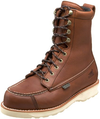 Irish Setter Men's 808 Wingshooter Waterproof 9' Upland Hunting Boot